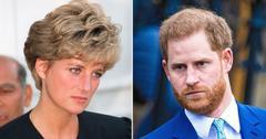 princess diana roberto devorik prince harry leaving royal family tro