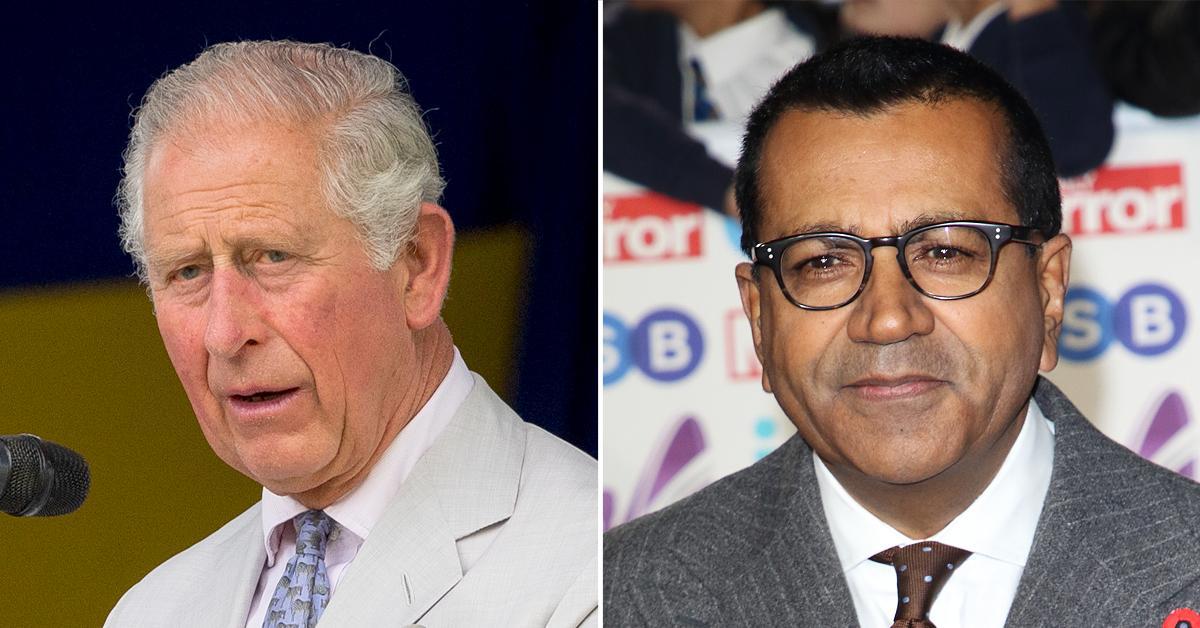 prince charles furious taken  years martin bashir lies exposed