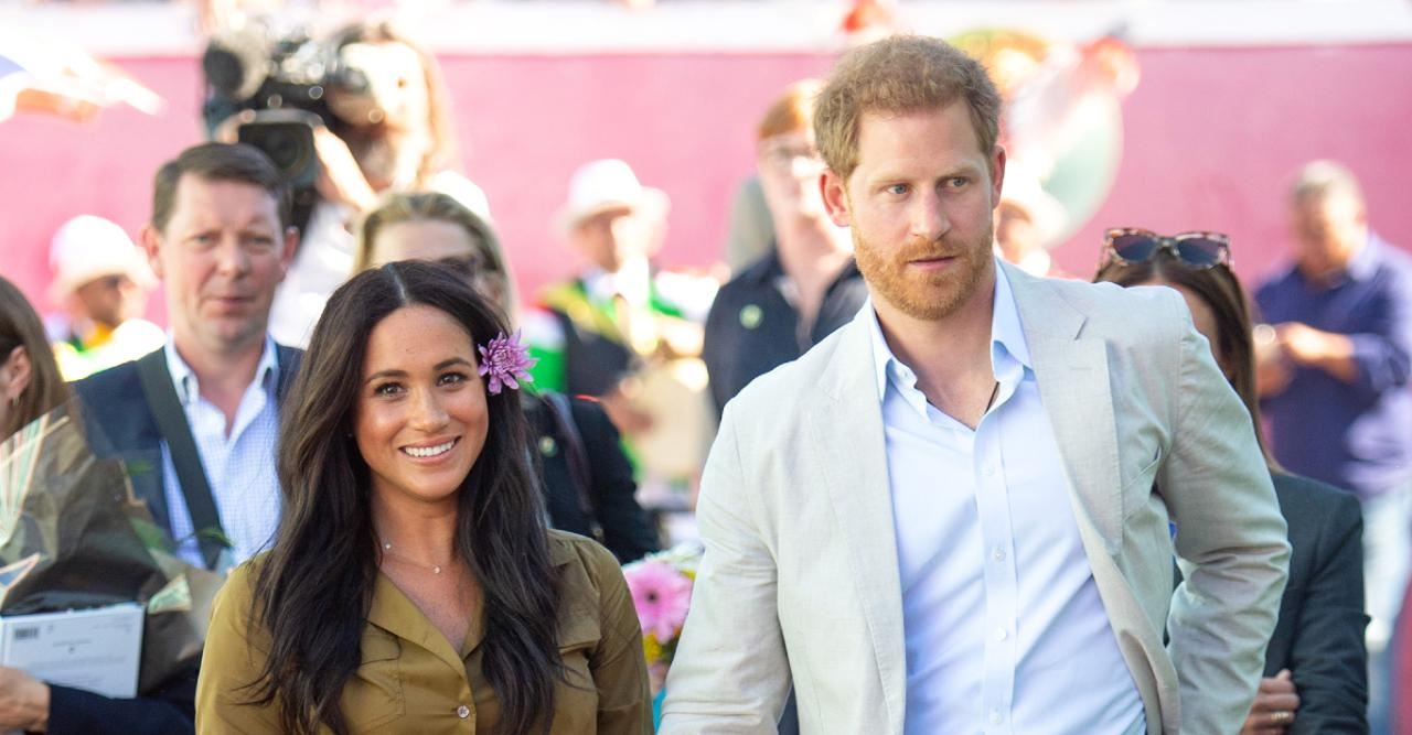 meghan markle aware marrying prince harry would enhance reputation increase exposure insists expert