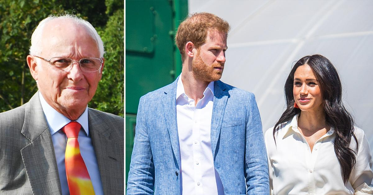 put up or shut up queens former spokesperson shades prince harry meghan markle for public gigs