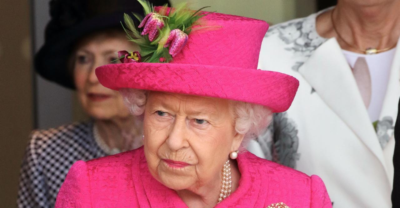 royal family planning celebration for queen elizabeth ii birthday