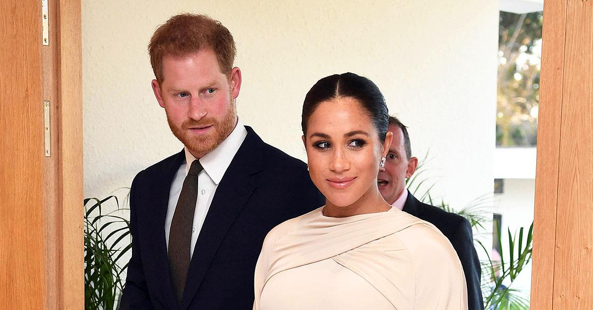 prince harry was happier role before meghan markle stirs the pot own motives tro