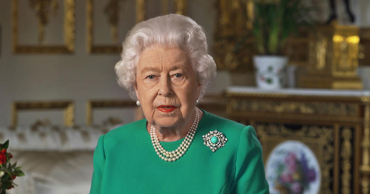 queen elizabeth duties