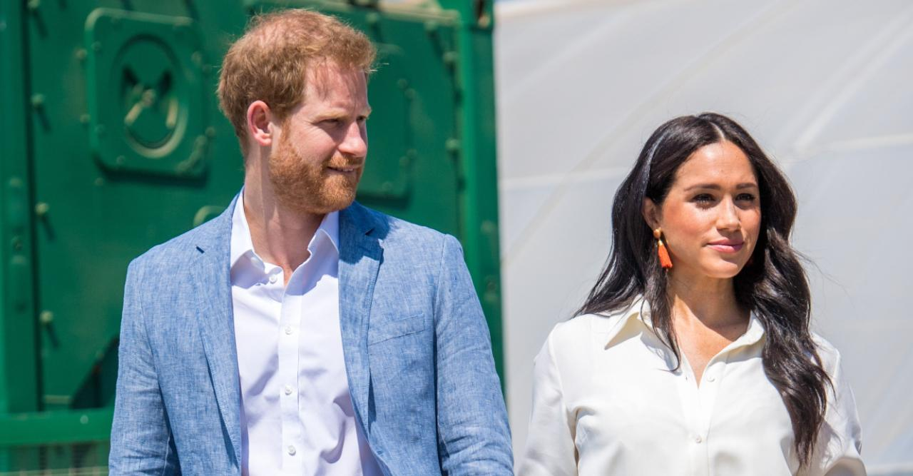 birth of prince harry meghan markles daughter could be unifier for royal family