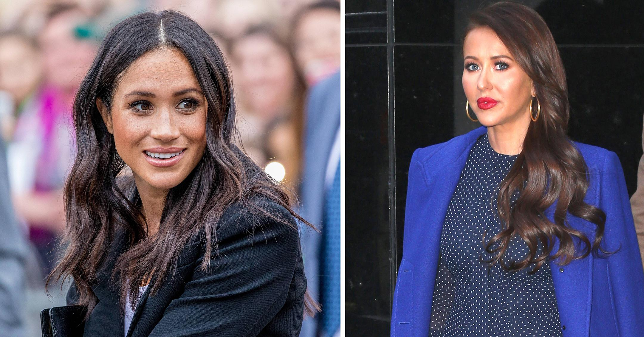 jessica mulroney gushes best girlfriends leaves out meghan markle