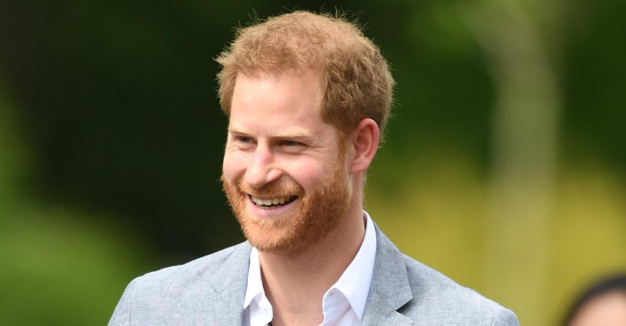 prince harry words of support to grieving kids book foreword