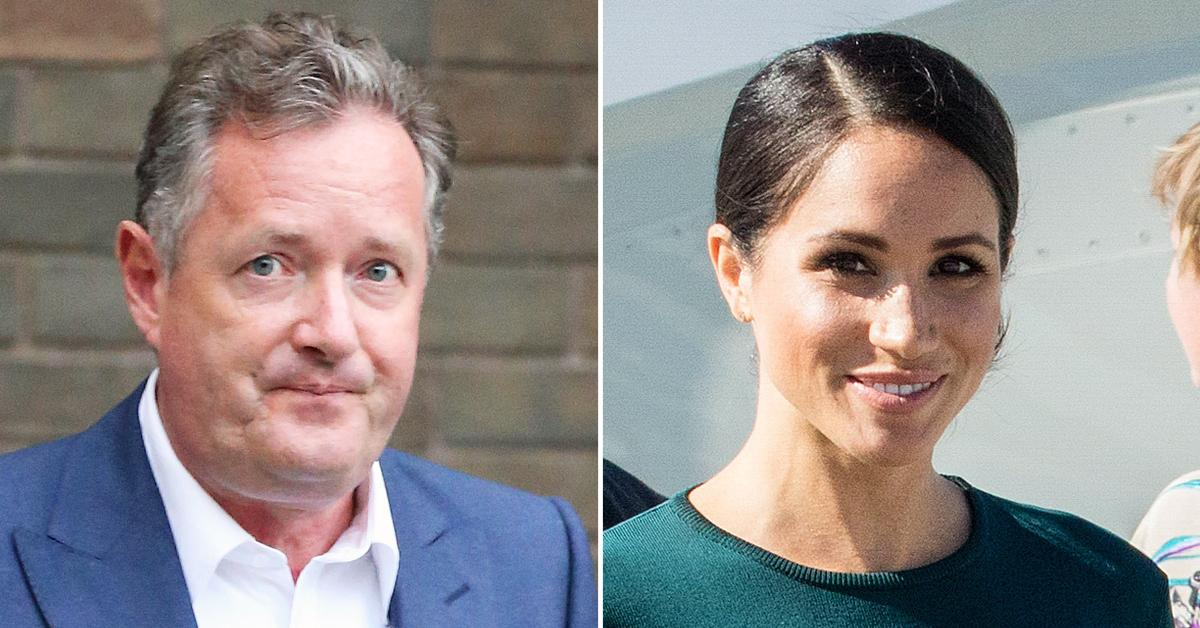 piers morgan wants to ask meghan markle more difficult questions trof