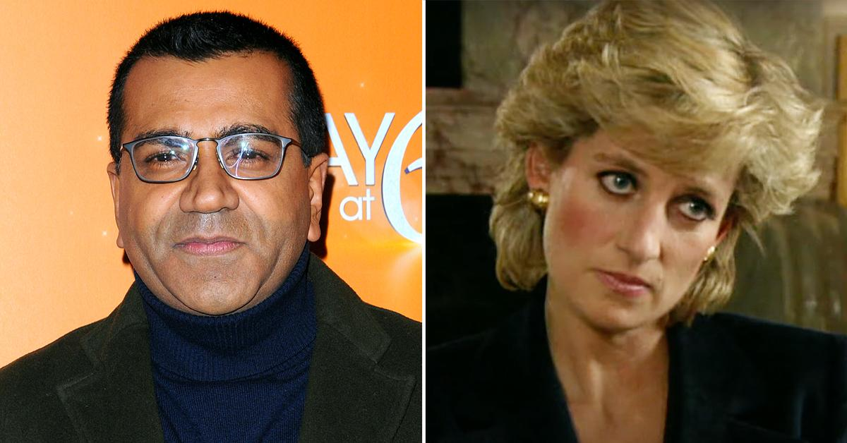 martin bashir claims princess diana  interview was as she wanted