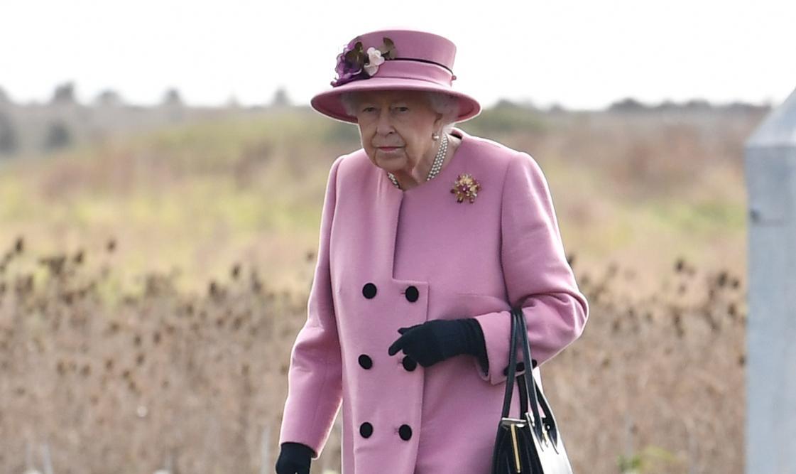 elizabeth royal duties