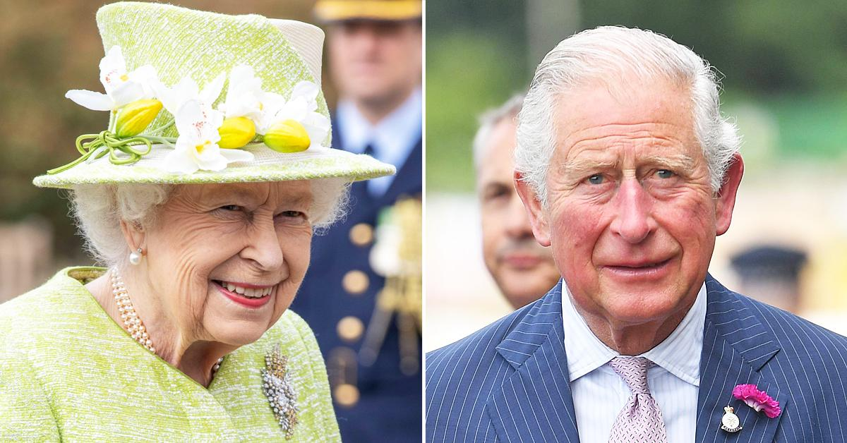 queen elizabeth to attend state opening of parliament alongside son prince charles
