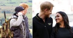 prince harry meghan markle dean stott defends departure royal family tro