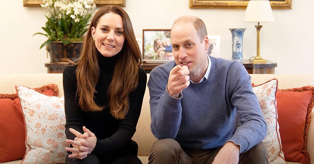 prince william kate middleton launch their own youtube channel watch tro
