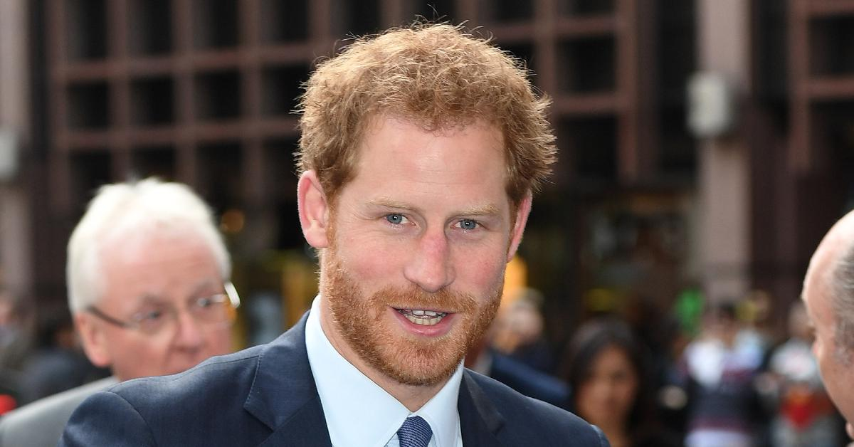 prince harry wanted name daughter diana