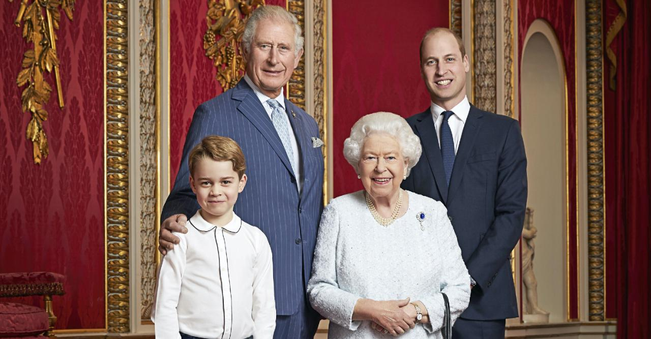 palace updates royal website include lilibet diana in line of succession