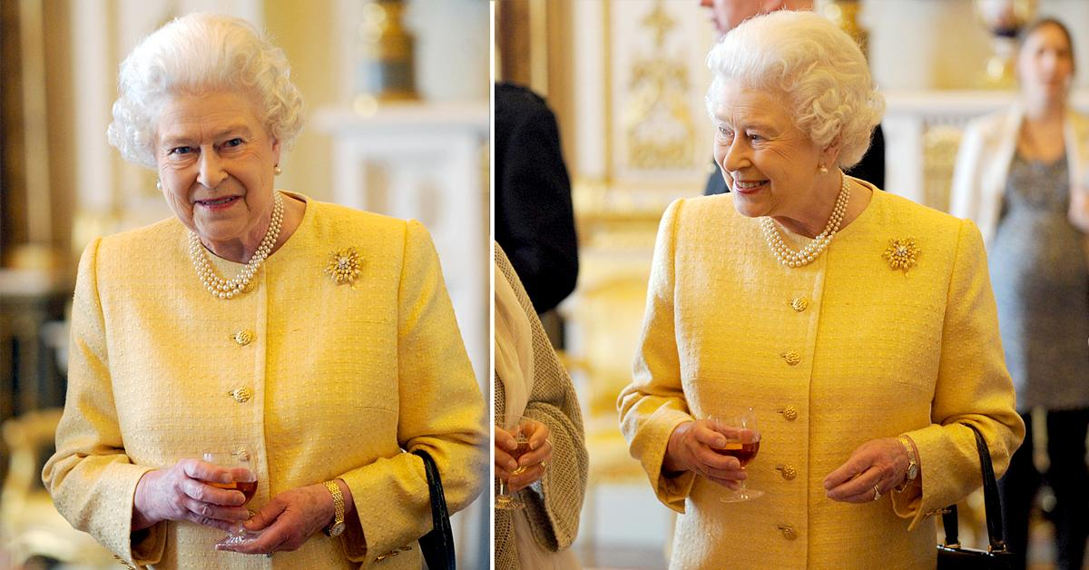 queen elizabeth launches own beer two different varieties sandringham gift shop