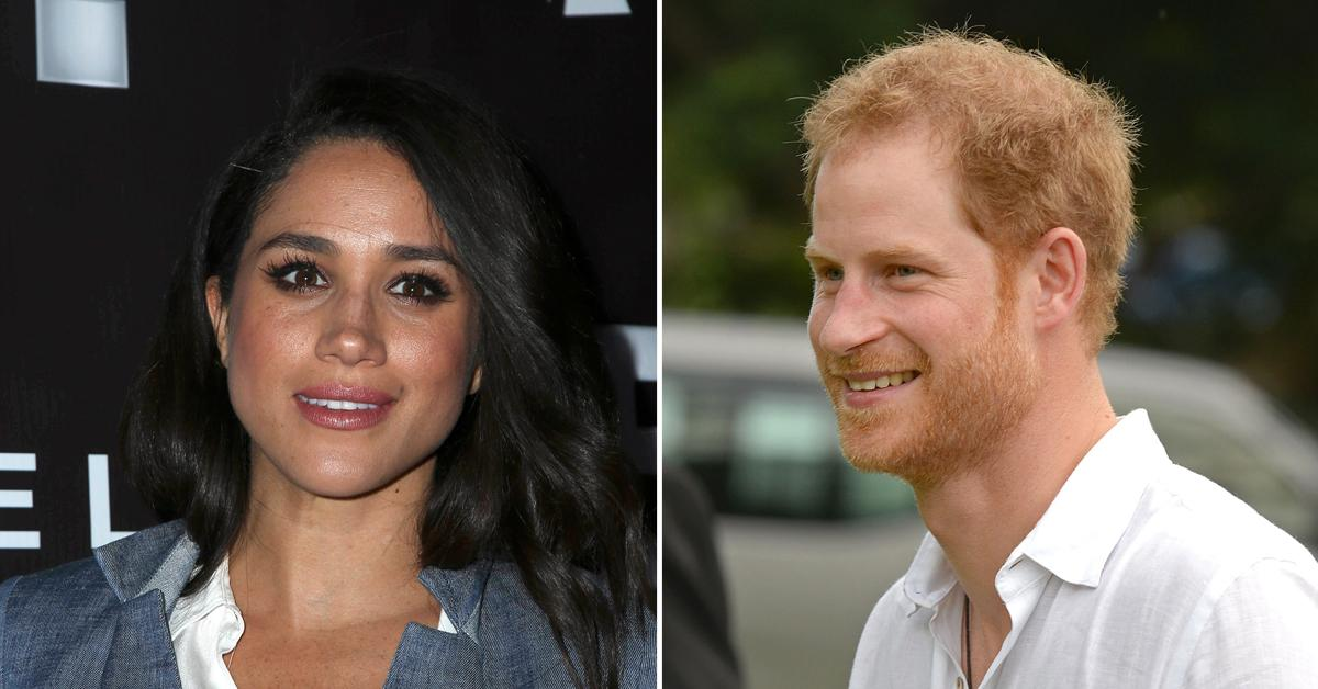 prince harry rented beverly hills mansion for meghan f