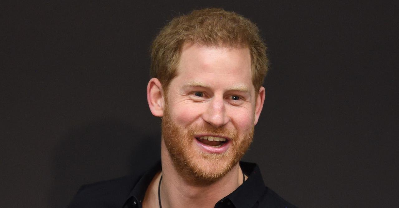 prince harry found his purpose in california claims journalist