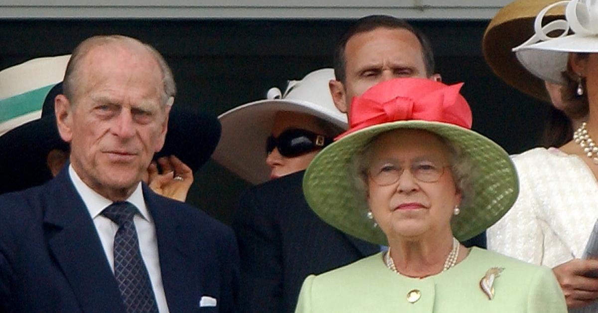 philip queen pranks