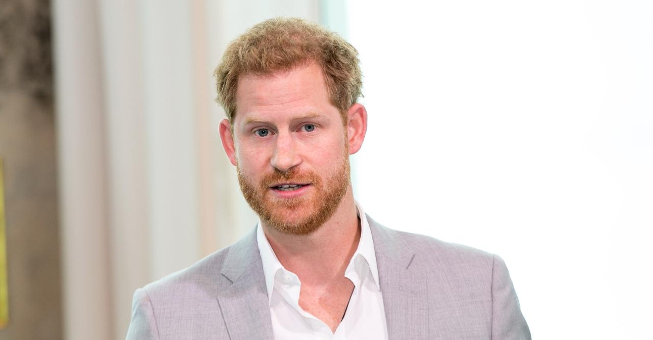 prince harry to return to california two days after prince philip funeral