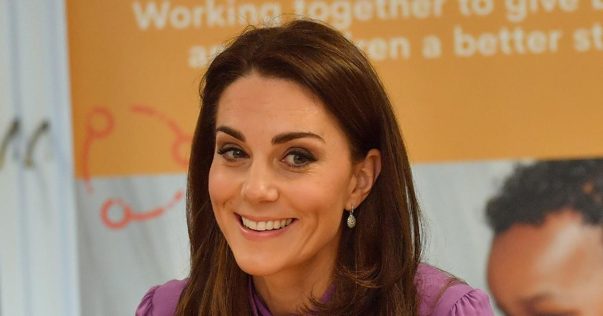 Kate Middleton's Charming Childhood: Sports, Sleepovers & A House That 'Was Always Filled With Laughter'