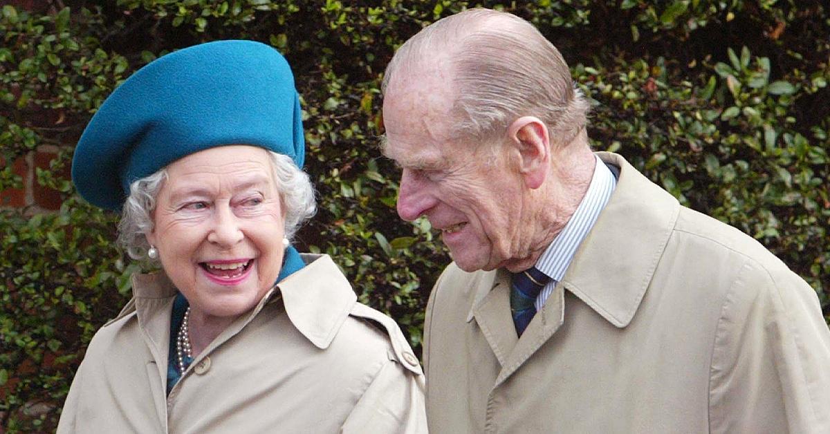 queen elizabeth honors late husband prince philip planting rose windsor castle tro