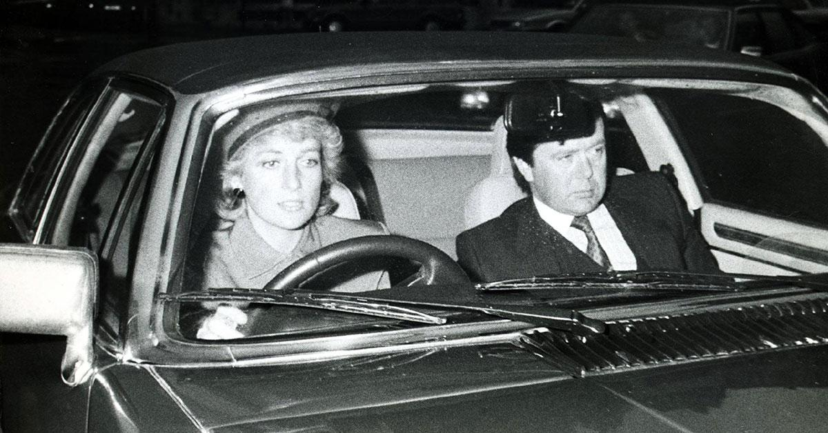 princess diana silver ford engagement gift from prince charles up for sale tro