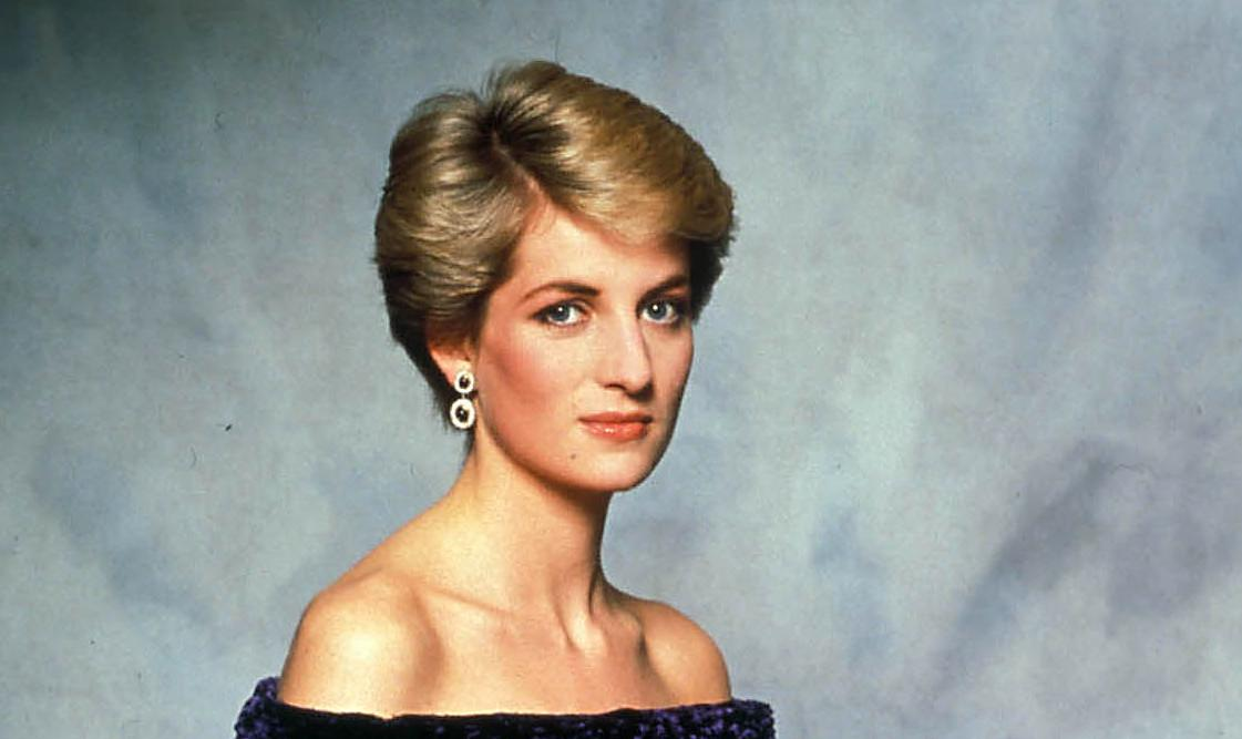 diana the crown copy