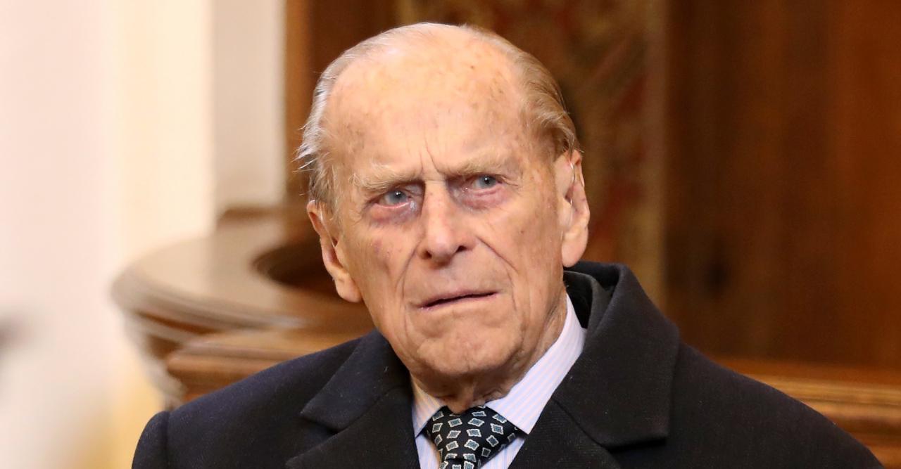prince philip heartbroken royal family turned into soap opera claims pal gyles brandreth
