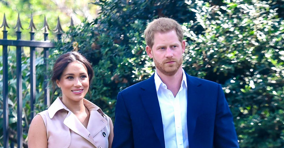 meghan harry suicidal thoughts