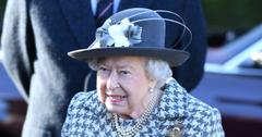 queen elizabeth drinks champagne every night reveals cousin pf