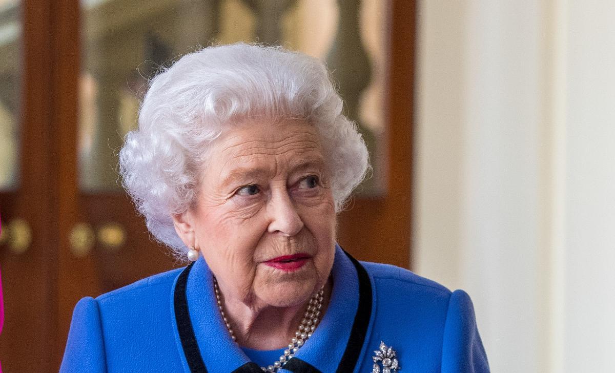 queen elizabeth diary