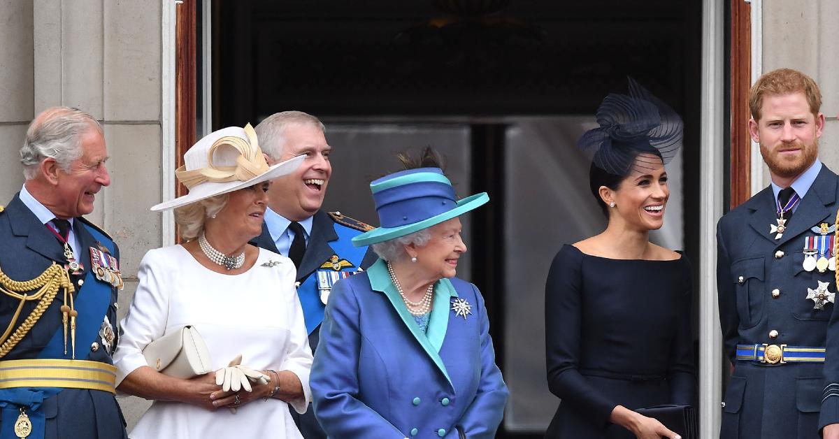 queen shouldnt attend