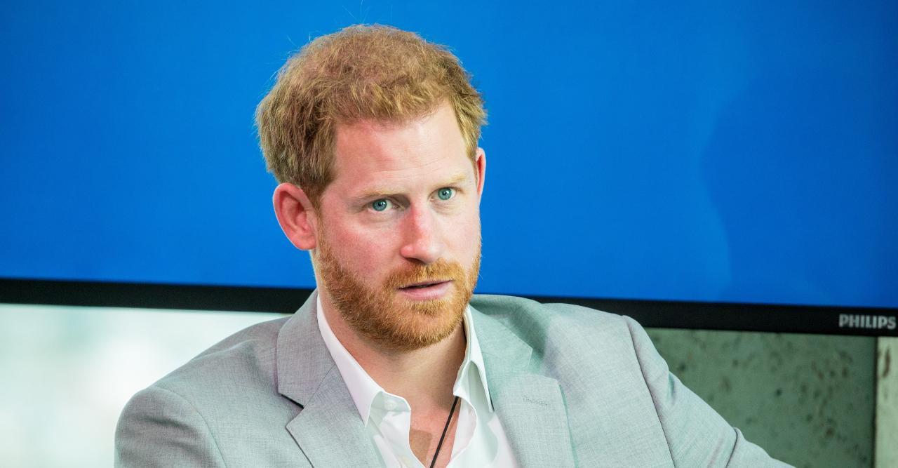 mental health prince harry british press leave uk