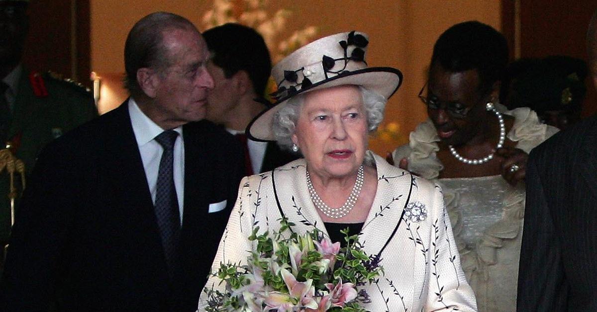 queen elizabeth portrait