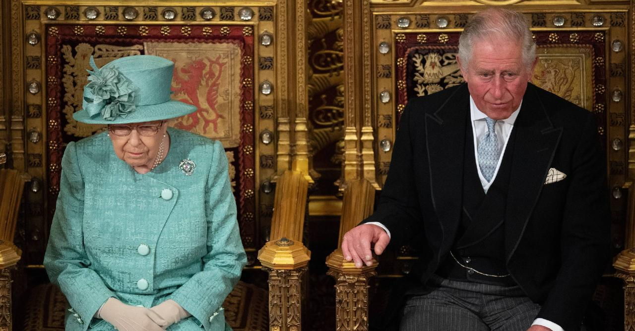 prince charles paid visit to mom queen elizabeth after prince philips death